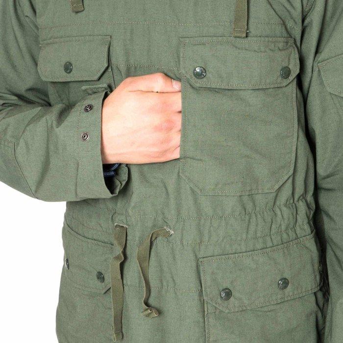 parka engineered garments