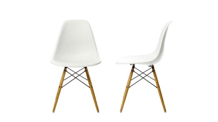 chaise vitra eames