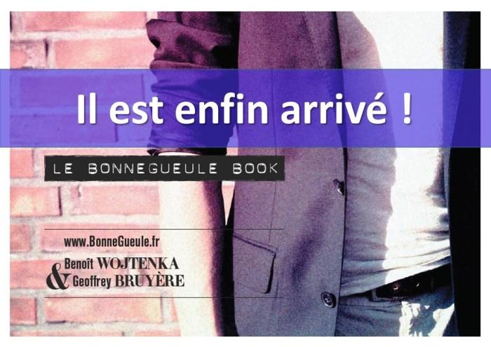 bonne gueule book