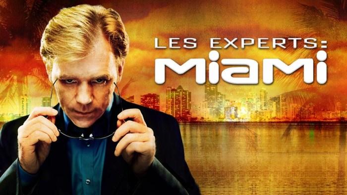 Les Experts : Miami