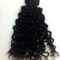 The Best Hair Extensions And Pieces For Every Texture Of Curly, Wavy, Kinky, and Straight Hair!