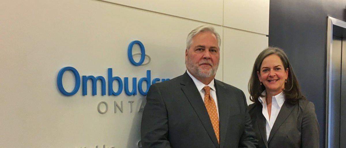 L'Ombudsman nomme Kelly Burke nouvelle commissaire aux services en français | Le Métropolitain