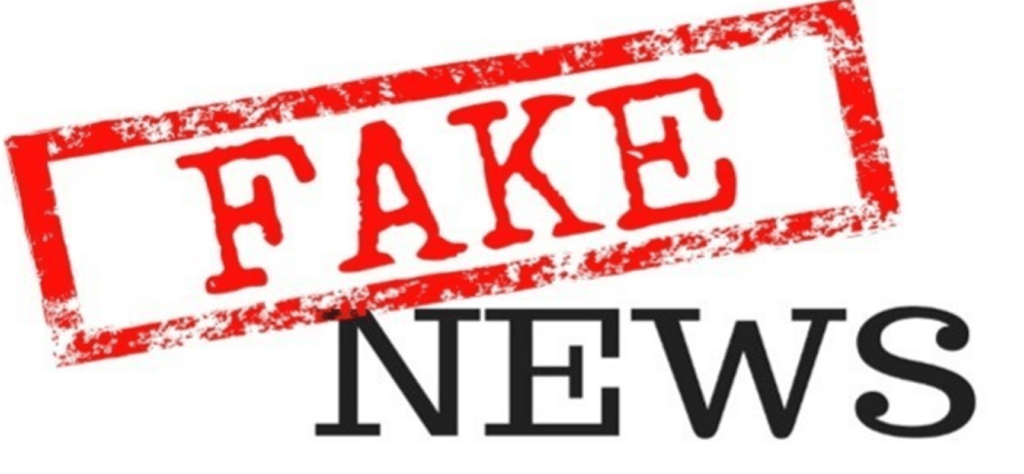La propagation des « fake news »