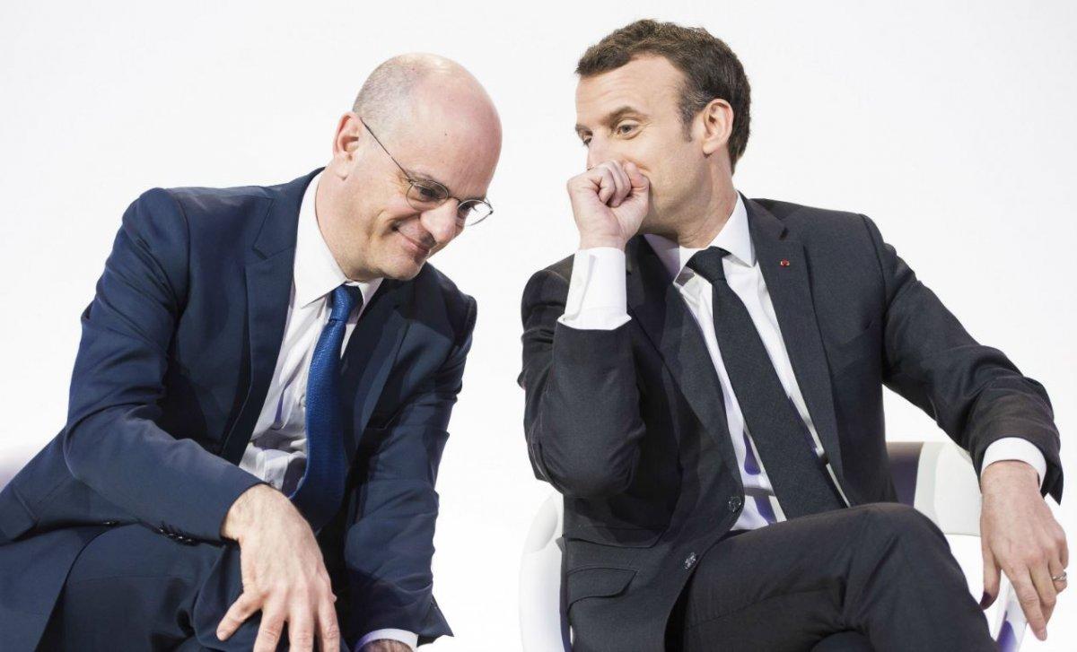 Les faux-semblants de la politique de Jean-Michel Blanquer