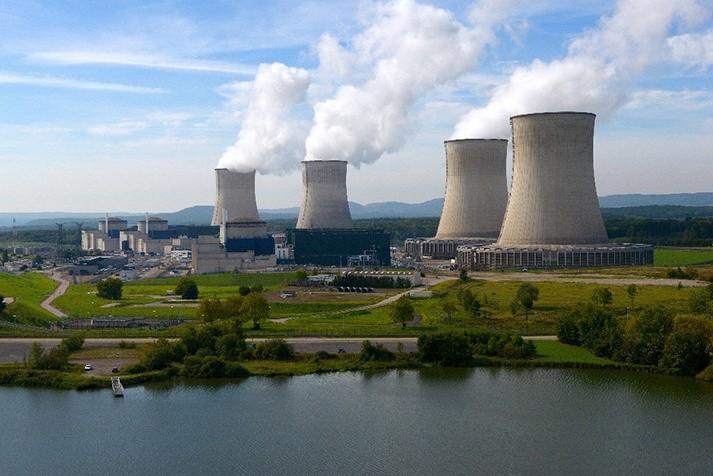 EDF et le projet Hercule
