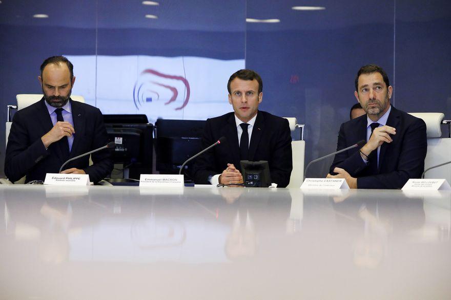 De Hollande à Macron : une continuité dans le laxisme