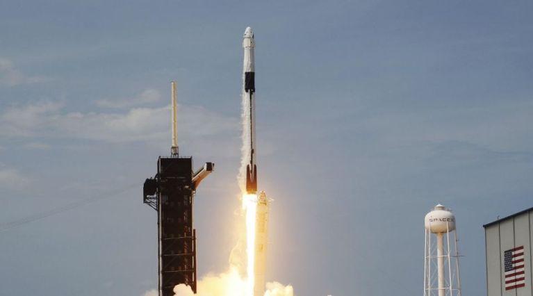 Retrouvez la tribune de Pierre Fontaine dans Atlantico «Vol habité de SpaceX : le retour de la conquête spatiale ? «