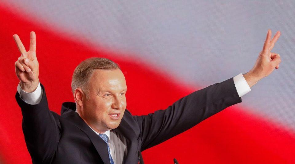 Retrouvez la tribune d'Alexandre Massaux dans Atlantico «l'occasion pour la France d'un nouveau départ avec Varsovie»