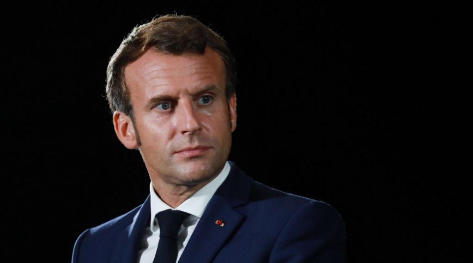 Retrouvez la tribune de William Thay, Florian Gérard-Mercier et Pierre Fontaine dans Atlantico : «Islamisme : la France face au défi du siècle»