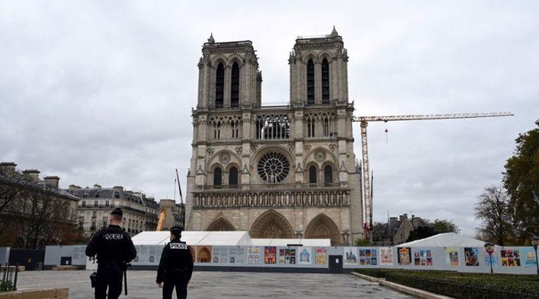 Retrouvez la tribune d'Alexandra Monet dans Atlantico : «Notre-Dame de Paris : vers un divorce symbolique et économique ?»