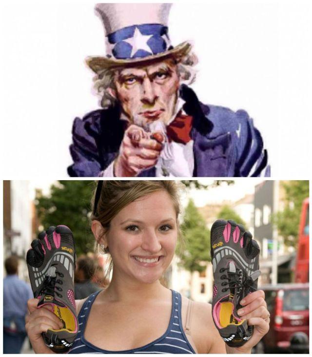 USA Vibram
