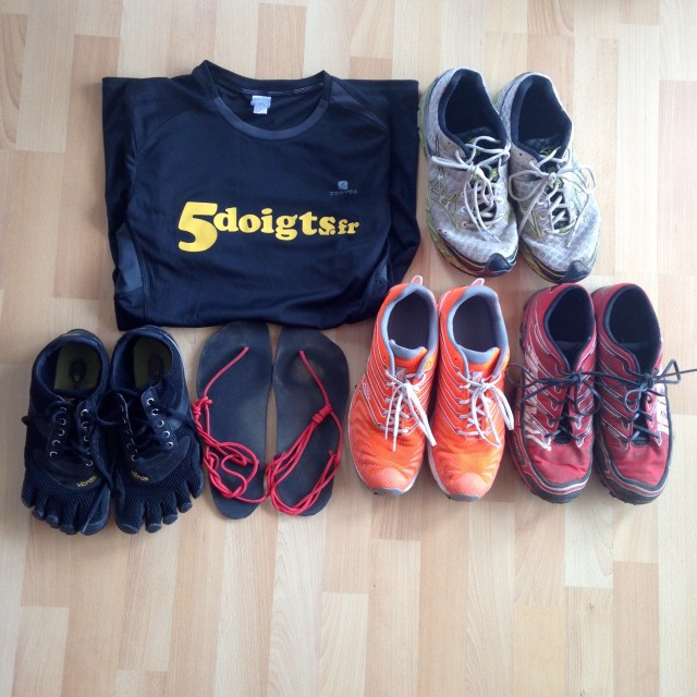 Chaussures