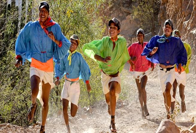 tarahumaras coureurs