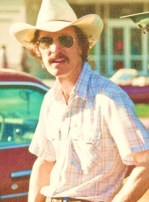 Ron Woodroof - Dallas Buyers Club