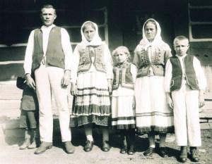 Lemkos (лемки; lemky)