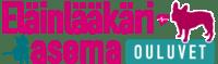Eläinlääkäriasema Ouluvet logo
