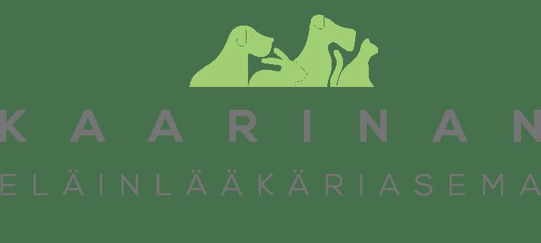 Kaarinan Eläinlääkäriasema Oy logo