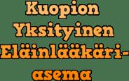 Kuopion Yksityinen Eläinlääkäriasema logo