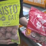 Kissat: Eläinkauppa Megaeläimen käytännön vinkit kissojen ruokintaan (video)