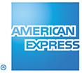 Meillä käy maksuvälineenä American Express