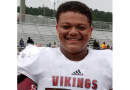 2020 OL Bryant Thriving In The Midst Of Adversity