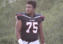 2020 OL Williams Has Early Options