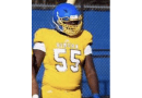 2020 OL Warren Has A JR Day Visit Planned