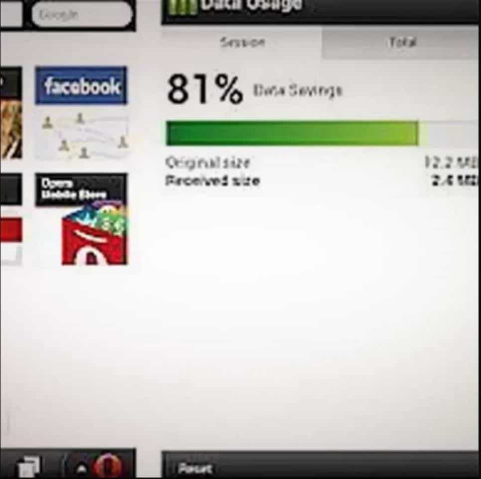 Resume Downloads on Opera mini Browsers Version 5, 6 and 7