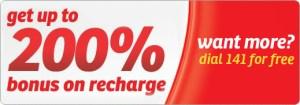 airtel nigeria recharge promo