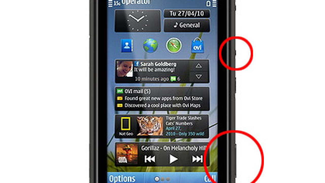 HOW TO HARD RESET / FORMAT ALL NOKIA PHONES MANUALLYf(Without