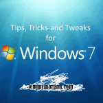 Download .PDF EBook For Major Tips, Tricks & Tweaks on Windows 7 / 8