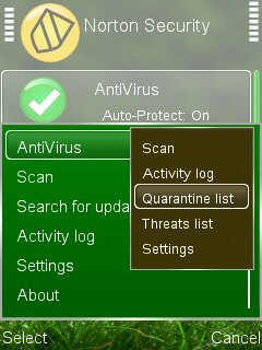 download norton antivirus for java phones