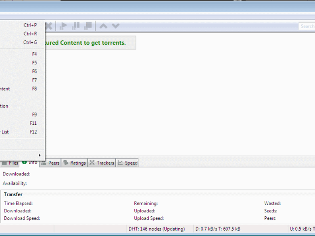 utorrent administrator rights required for this setup