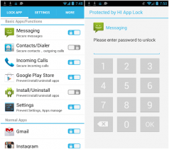 best android privacy app