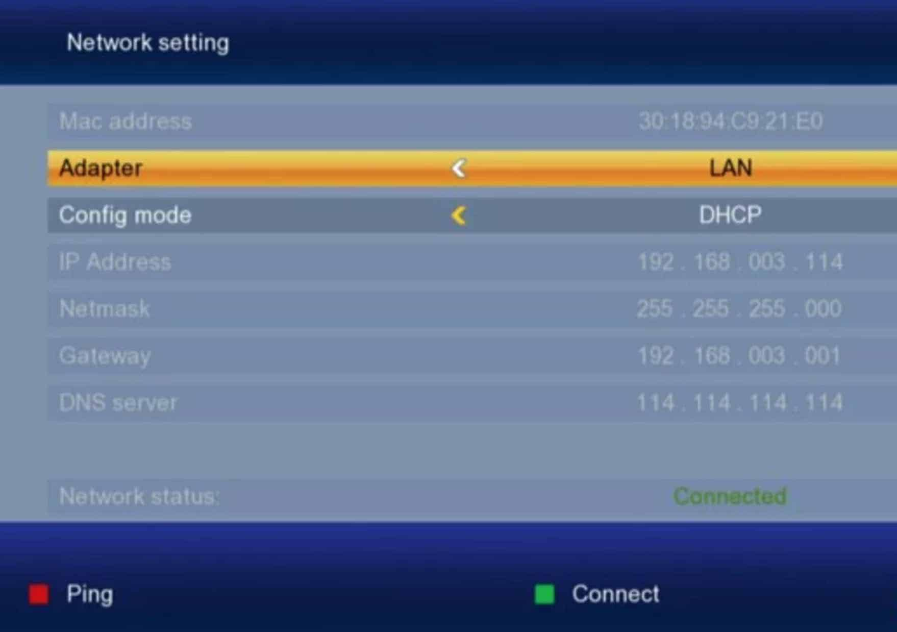 Connect Satellite Decoders to the internet-Tips Works with