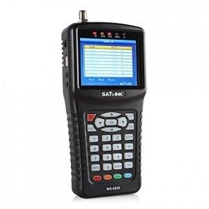 satlink ws-6920
