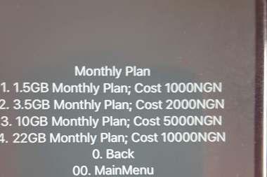 get mtn Nigeria double data
