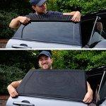 windows car shade