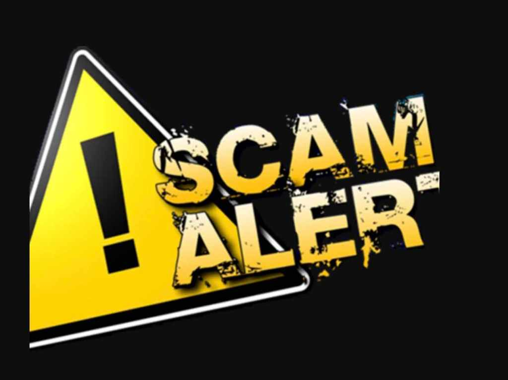 easily detect a scam bait