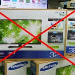 How to detect if a LCD/LED/OLED television is original or fake Before buying it