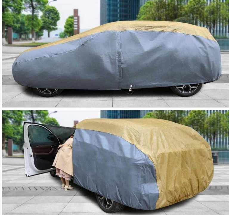 Car Covers for all weather