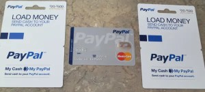paypal now has a debit card
