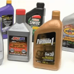[Tutorial] About motor / engine oil: wrong use, overfill, oil shortage and lots more