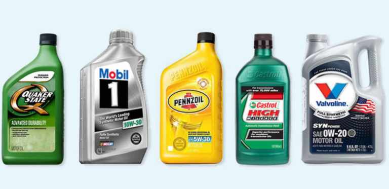 using wrong Motor:engine oil
