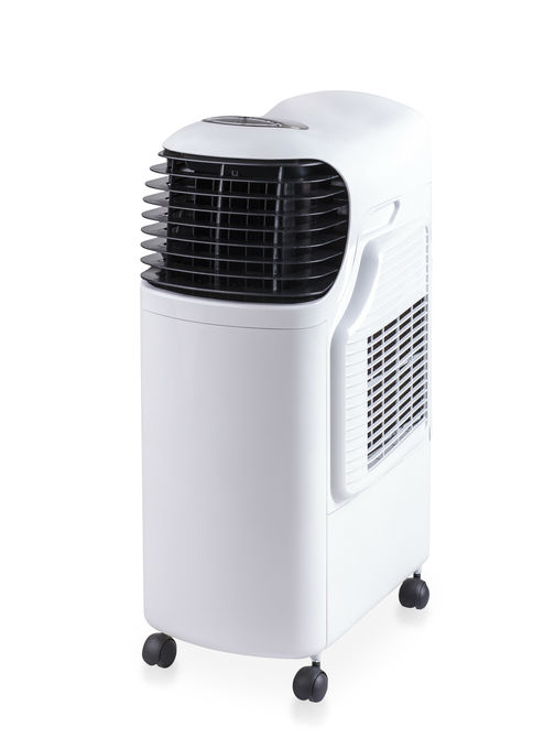 Portable/Mobile Vs Split Air-conditioning system – Types and usage