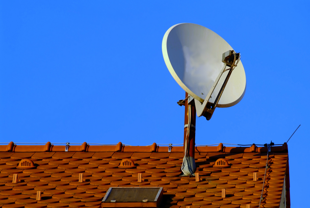 Fix Satellite Dish Signal loss During bad Weather Easily