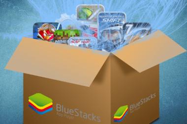 app of bluestack