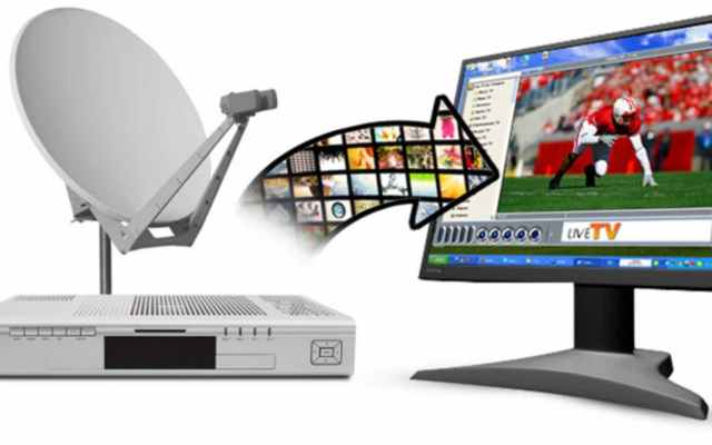 Satellite TV tutorial