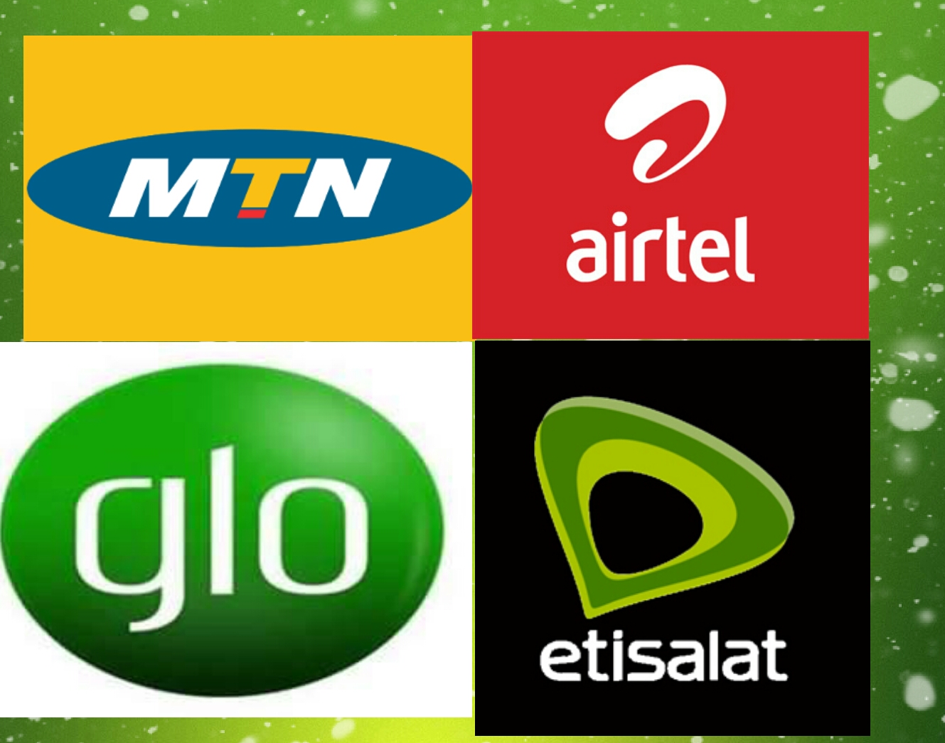 Comparative Analysis of Nigeria's Internet