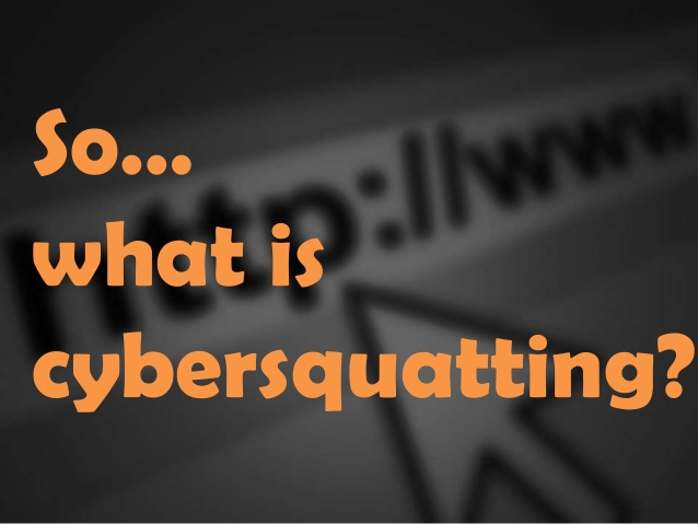 7 Ways to Avoid Falling a Victim of Cybersquatters
